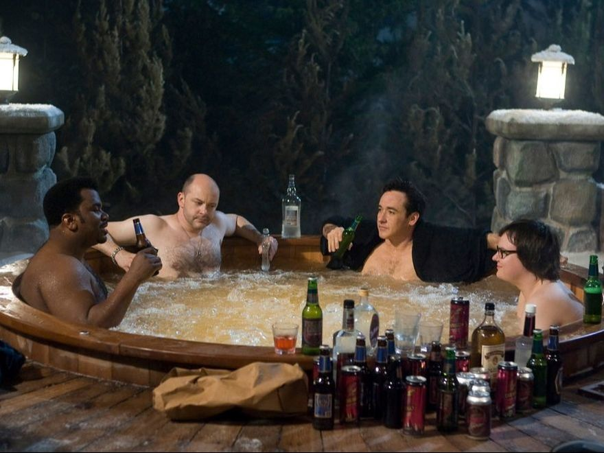 Watch Hot Tub Time Machine 2 2014 Full Online Free